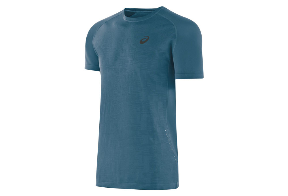 ASICS Seamless Tee - Men's