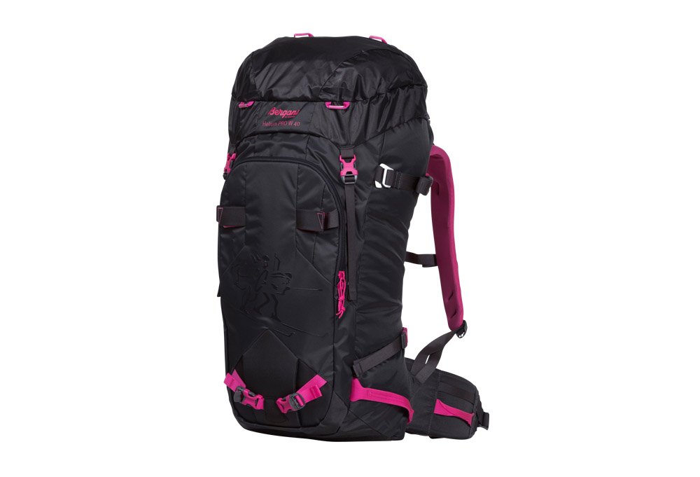 Bergans Helium PRO 40L Backpack - Women's