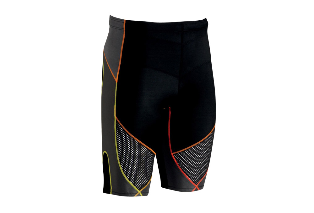 CW-X Stabilyx Ventilator Shorts - Men's