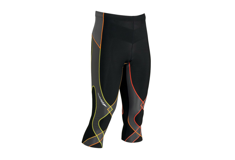CW-X Insulator Stabilyx 3/4 Tights - Men's