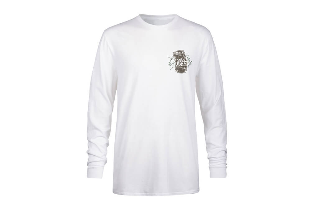 48bc9700a ACTIVE GearUp - Dakine Crews In L/S Tee - Men's