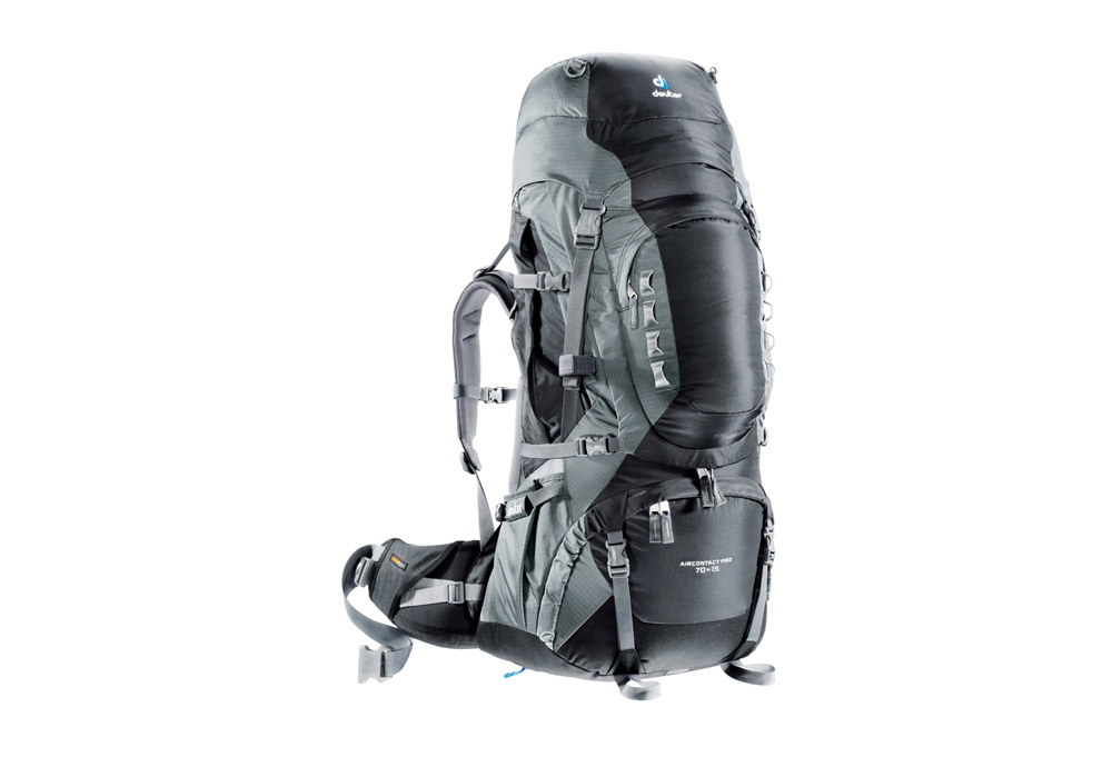 Deuter AirContact Pro 70+ 15 Backpack