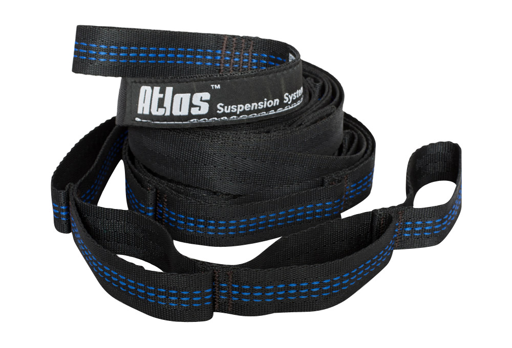 ENO Atlas Suspension Straps