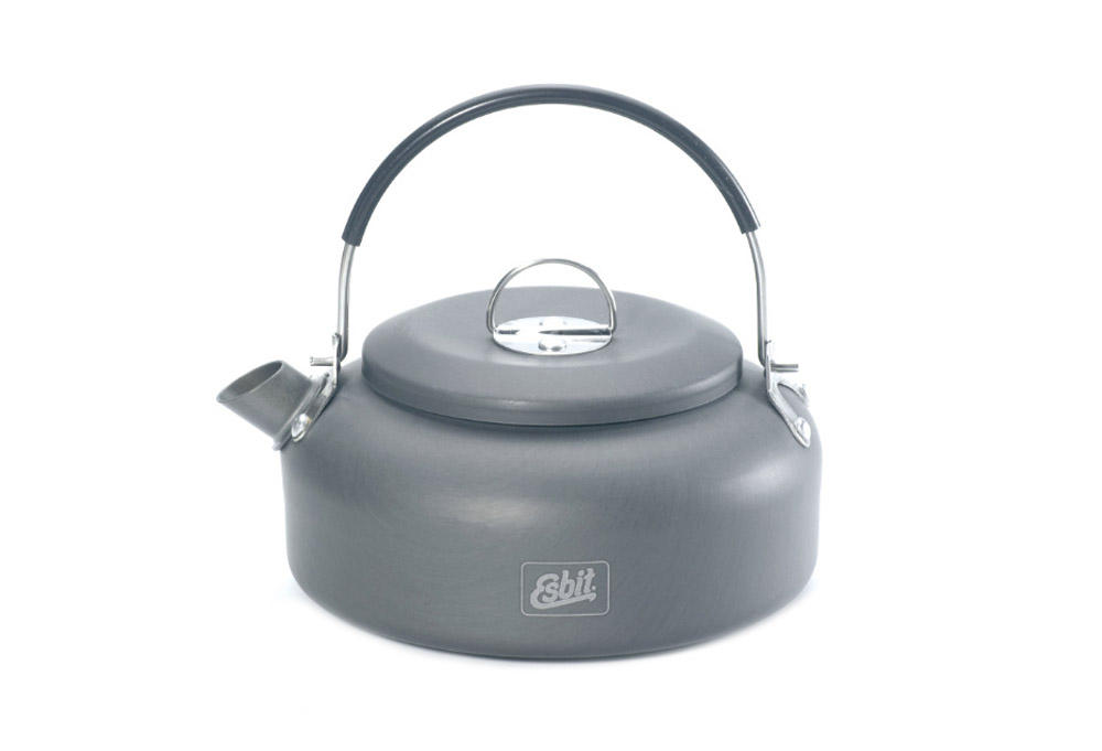 Esbit Water Kettle 600ml