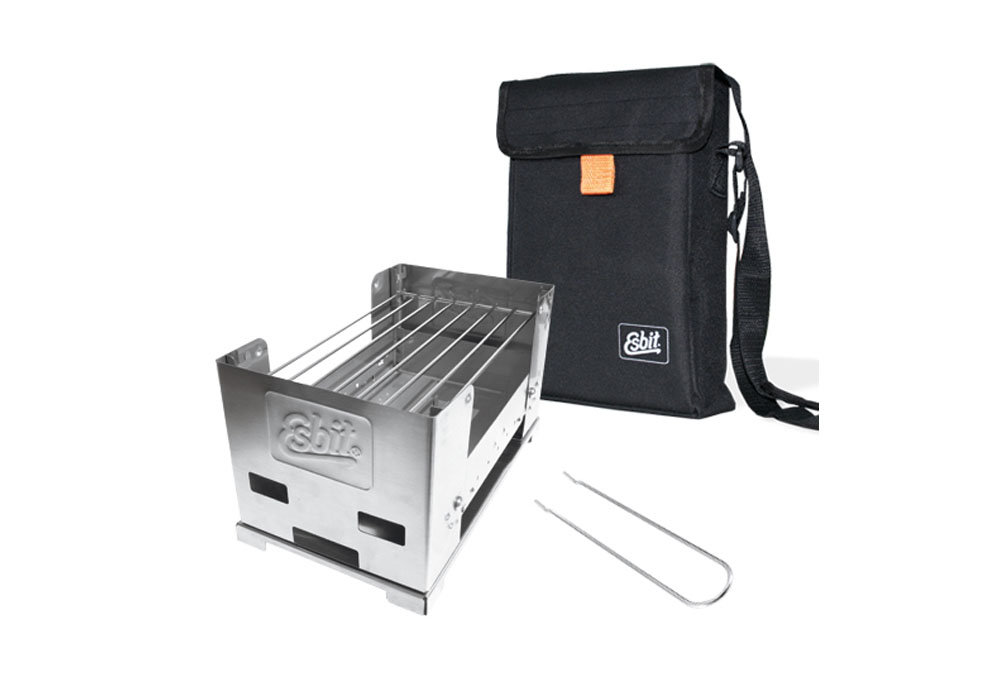 Esbit Foldable BBQ Box