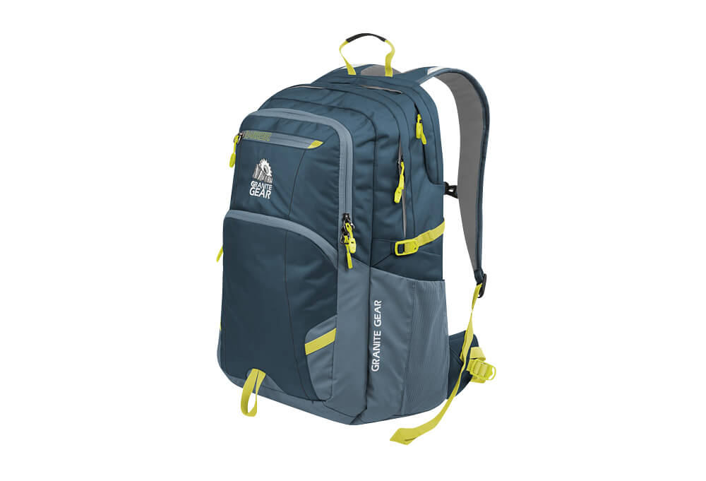 f5b5cc5e38937 ACTIVE GearUp - Granite Gear Sawtooth Backpack