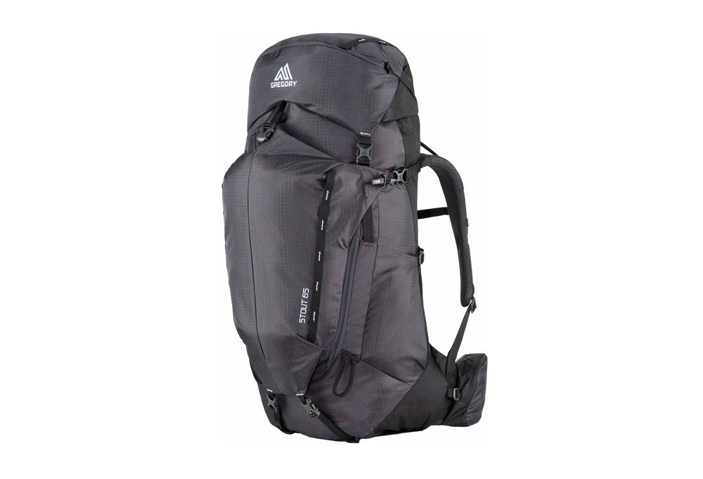 Gregory Stout 65L Backpack - Medium