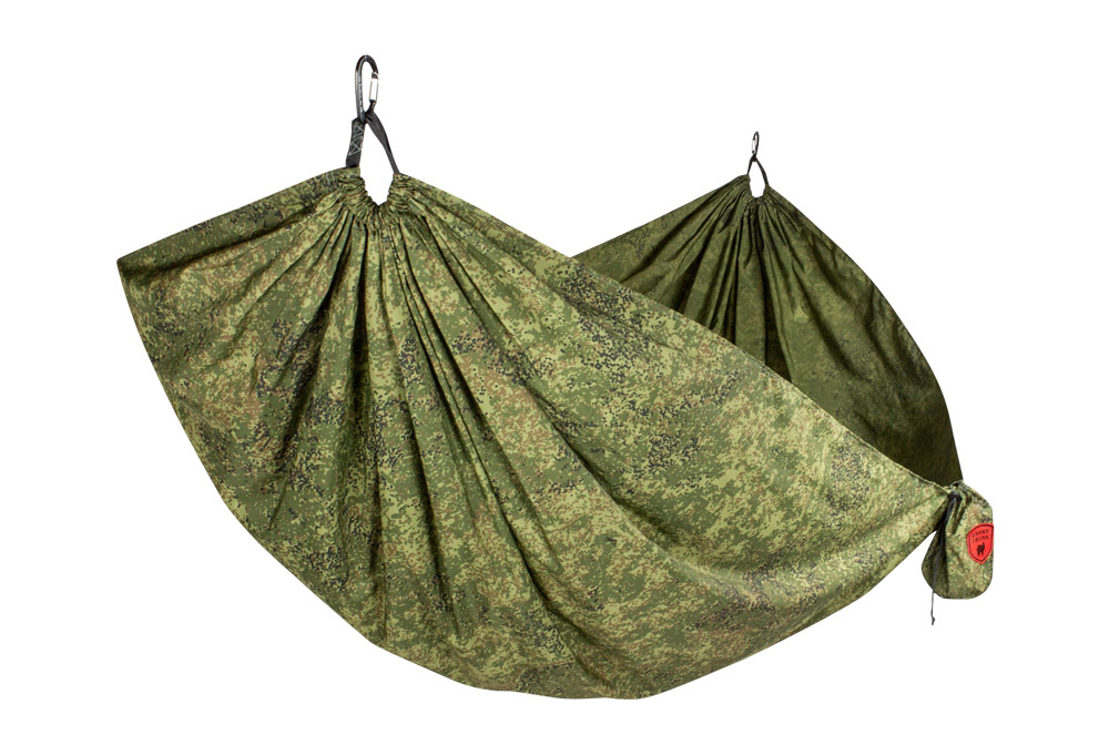 Grand Trunk OneMade MARPAT Hammock - Single