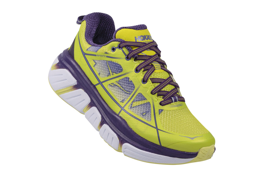 Hoka Infinite Shoes - Women's