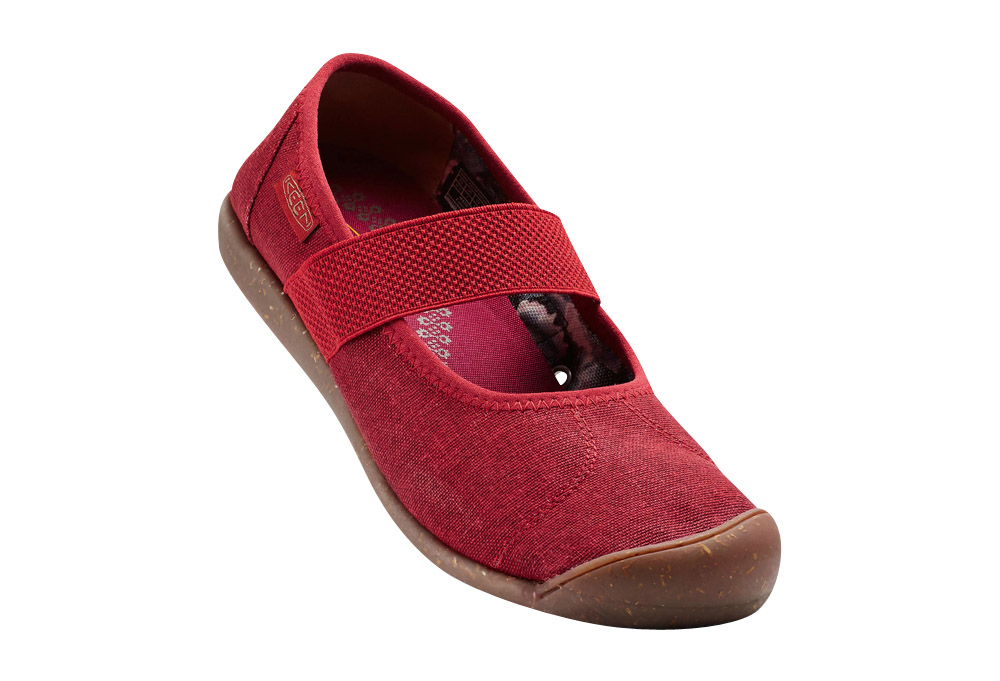 20b8f9e7830d ACTIVE GearUp - KEEN Sienna Mary Jane Canvas Shoes - Women s
