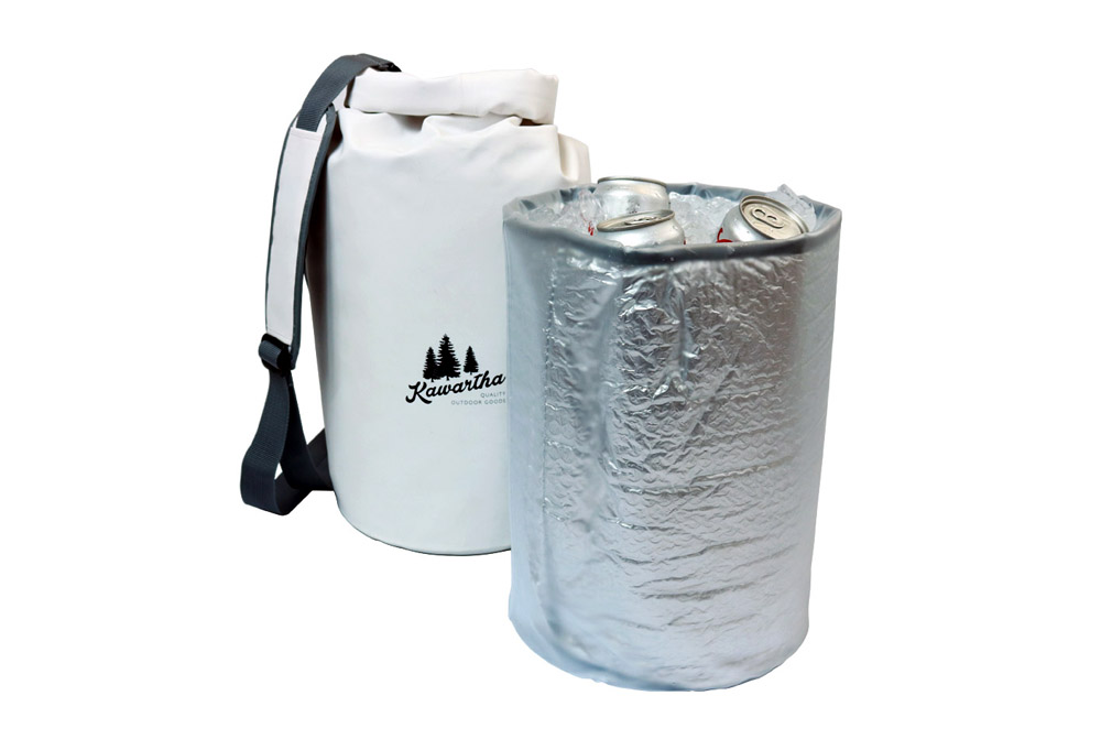 Kawartha Dry Bag Cooler