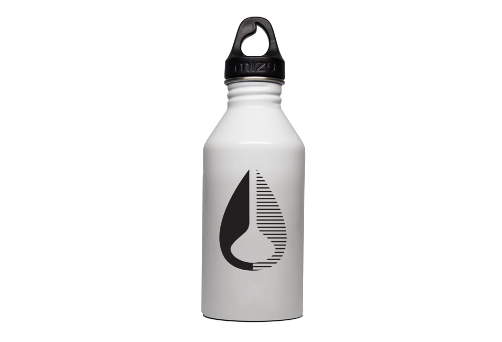 Mizu-Nixon M6 Bottle
