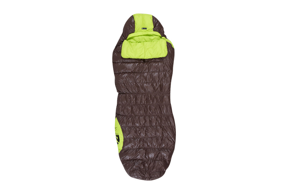 Nemo Salsa 15 Sleeping Bag - Long