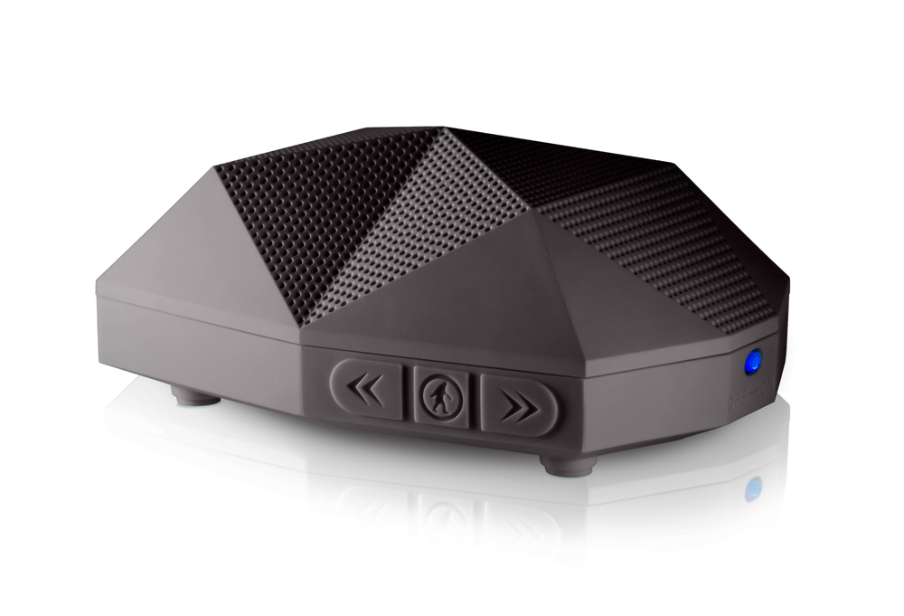 Outdoor Tech Turtle Shell® 2.0 Wireless Boombox