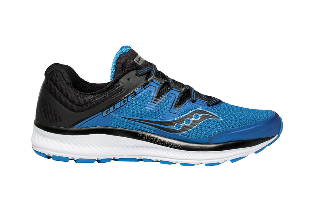 95cad873d82a ACTIVE GearUp - Saucony Guide ISO Shoes - Men s