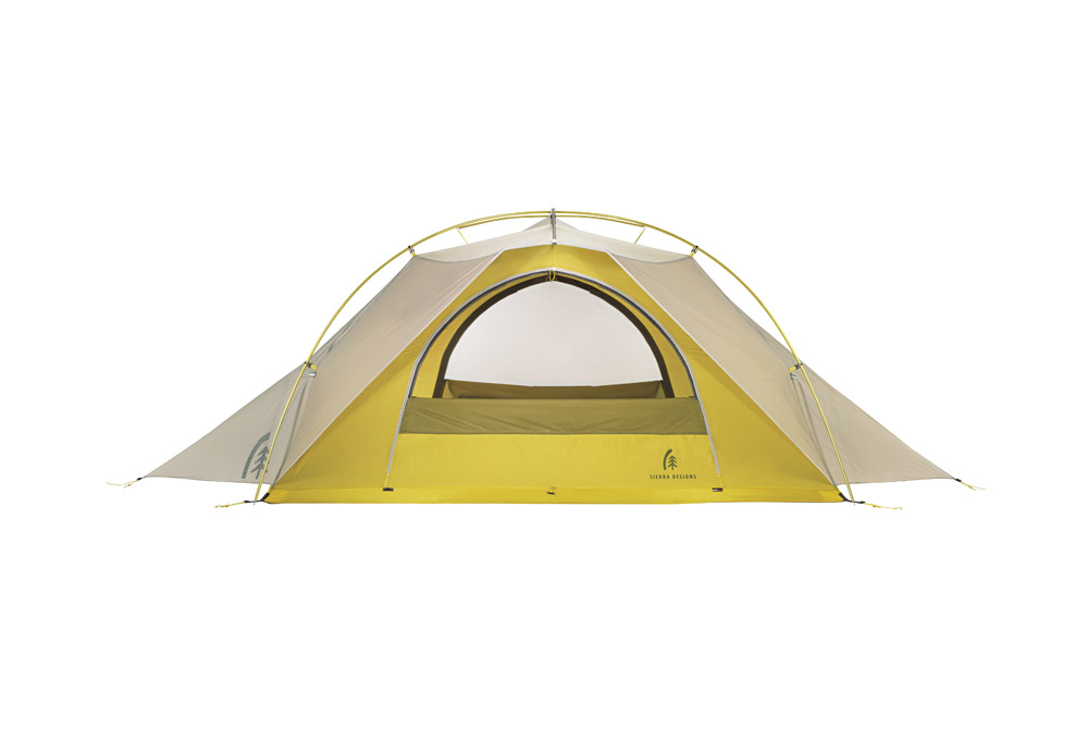 Sierra Designs Flash 3P FL Tent