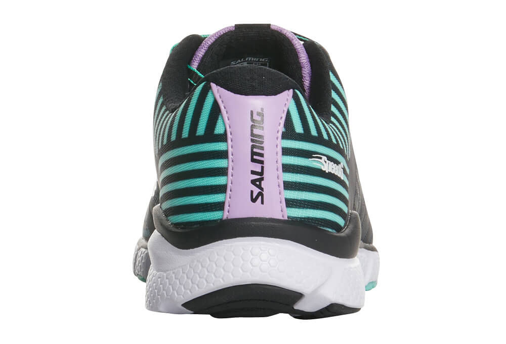 Speed Salming Shoes 6 Active Gearup Women's CxrdoeBW