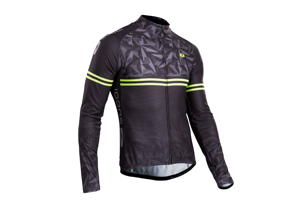 00fc11a00 ACTIVE GearUp - SUGOi Evolution PRO Long Sleeve Jersey - Men s