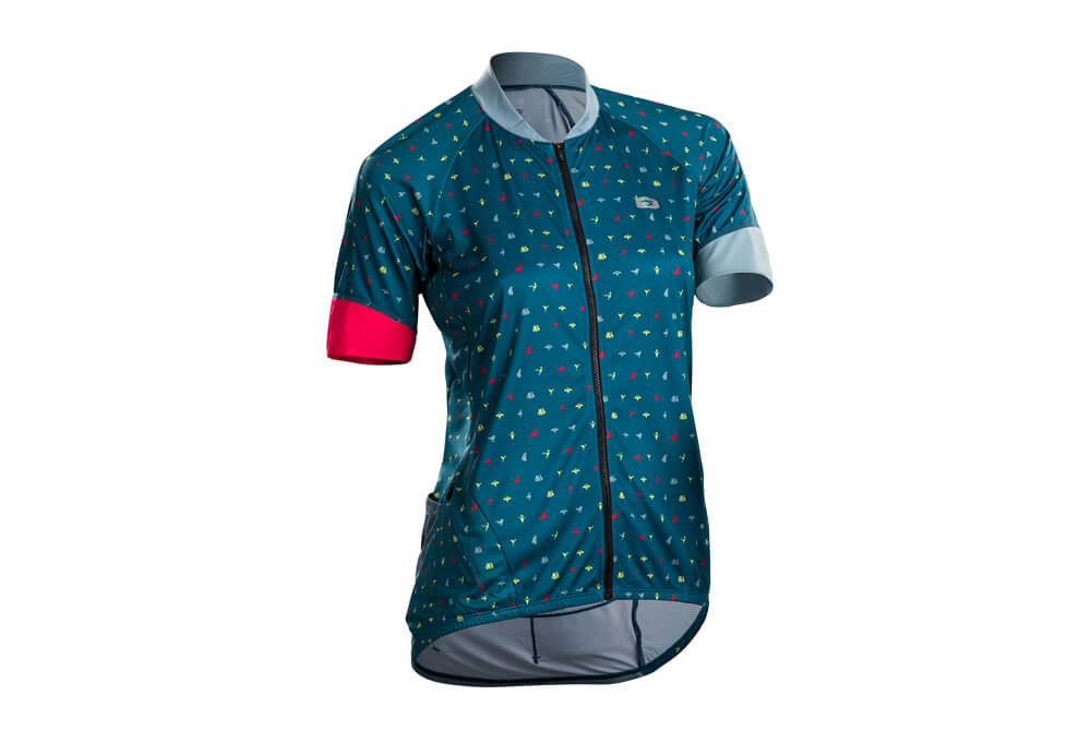 ACTIVE GearUp - SUGOi RS Century Zap Jersey - Women's