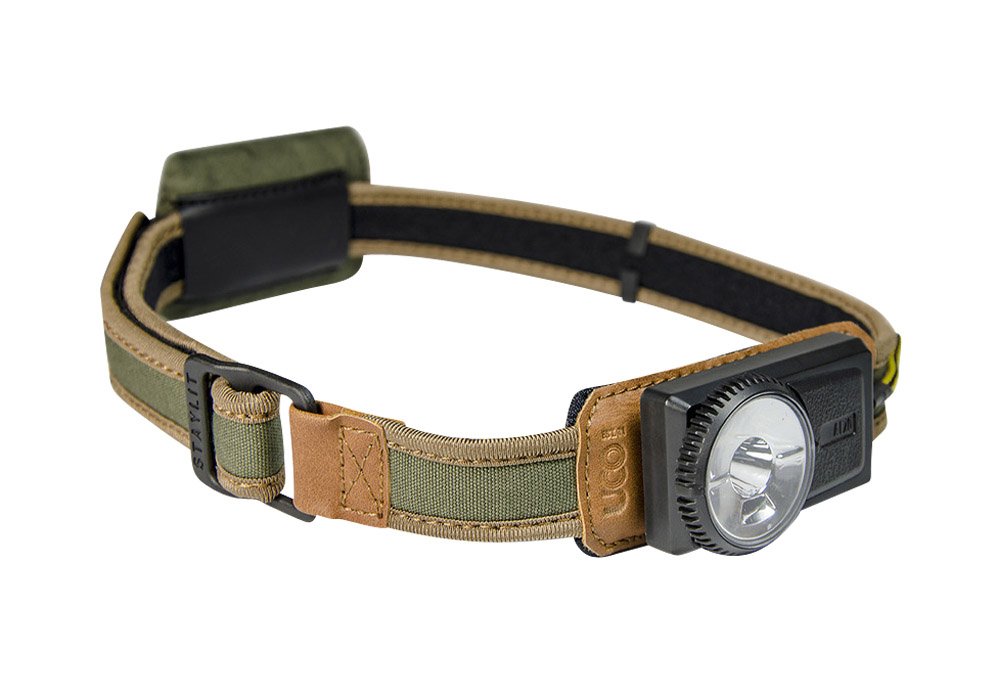 UCO A-120 Comfort-Fit Headlamp™