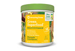 Amazing Grass Pineapple Lemongrass Green SuperFood Canister - 30 Servings