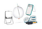 BioLite Complete Camp Lighting Bundle