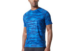 MPG Pace Camo Run Tee - Men's