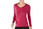Smartwool PhD Ultra Light Long Sleeve - Women's