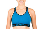 Zensah Reversible Sports Bra - Women's