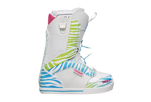 ThirtyTwo 86 Fast Track '14 Snowboard Boots - Women's