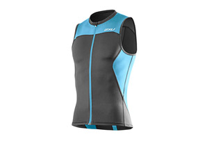 2XU G:2 Multi-Sport Singlet - Men's