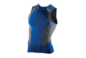 2XU Perform Tri Singlet - Men's