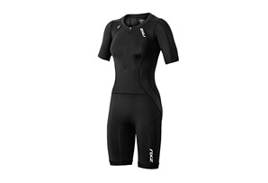 2XU Compression Sleeved Trisuit - Women's