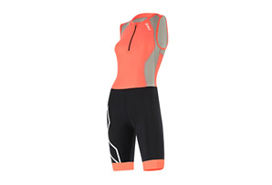 2XU Compression Trisuit - Women's
