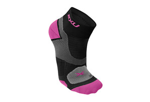 2XU Training VECTR Socks - Women's