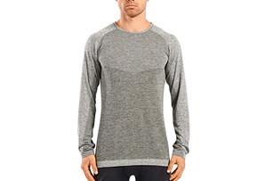 Engineered Long Sleeve Top - Men's