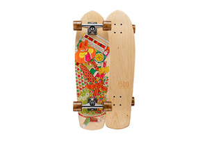 /500 Skateboards Ferris Plock -