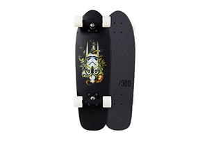 /500 Skateboards Craola -