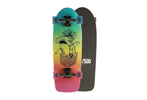 /500 Skateboards Murk Lurks -