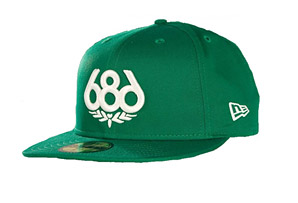 686 Icon New Era Hat