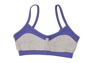 Alternative Apparel Show it Off Bralette - Women's