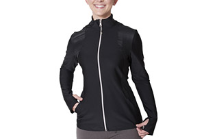 Alii Sport Stylish Jacket - Women's