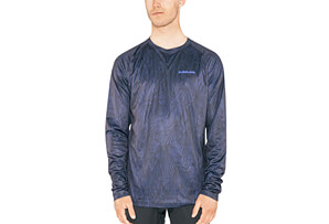 Contra Crew Long Sleeve - Men's