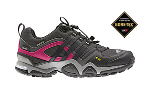adidas Terrex Fast X GTX Trail Shoes - Women's