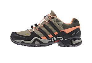 adidas Terrex Fast R Shoes - Women's