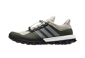 adidas Raven Boost Shoes - Men's