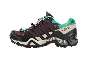 adidas Terrex Fast R GTX Shoes - Women's