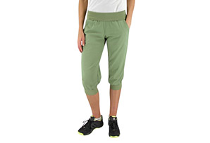 adidas All Outdoor Felsblock 3/4 Pants - Women's