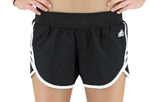 adidas All Outdoor Mountain Fly Shorts - Women's