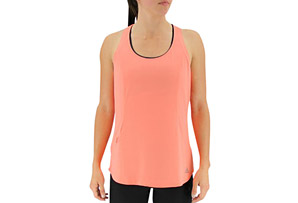 adidas Sleek Attack Tank - Women's